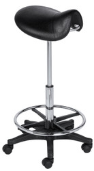 SAVVY SADDLE CUTTING STOOL