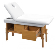 Massage Bed /w Storage