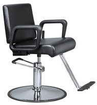 Hydraulic All-Purpose Chair 19½""