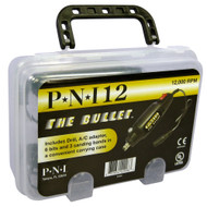 The Bullet Drill Kit
