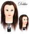 Debbie Female Mannequin Head