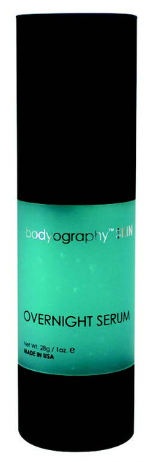 Bodyography Overnight Serum
