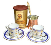 Turkish Coffee Cup Set #3