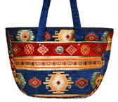 Turkish Velvet Handbag-6