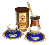 Turkish Coffee Cup Set #8
