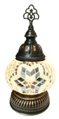 Glass Mosaic Desktop Lamp-short-5