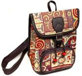 Velvet Backpack-1