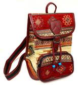 Velvet Backpack-3
