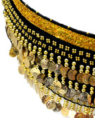 Belly Dance Hip Scarf-4