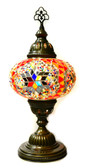 Glass Mosaic Lamp #8