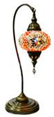 Glass Mosaic Lamp-tall-4