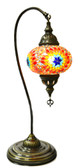 Glass Mosaic Lamp-tall-6