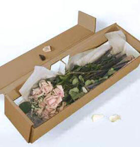 The truth about flowers in a box delivery