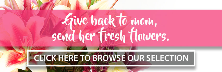 Mother's Day Flowers FTD Teleflora