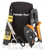 52046983, Paladin-Tempo Communications, DATACOMM PRO STARTER TOOL KIT
