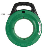 "52041741, Greenlee, 1/8"" x 125' STEEL FISHTAPE"