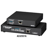 ServSwitch Brand Single-Video CATx KVM Extender, Single-Access Kit