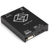ServSwitch Single DVI CATx KVM Extender, USB, Receiver