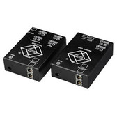 ServSwitch Dual DVI CATx KVM Extender, USB