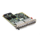 DKM FX HD Video and Peripheral Matrix Switch SFP Single-Mode Fiber I/O Module, 8-Port