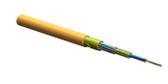 012K88-33130-29: Corning 12 Fiber MIC® Plenum Cable, 62.5 µm
