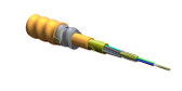 012K88-33130-A3: Corning 12 Fiber MIC® Interlocking Armored Plenum Cable, 62.5 µm