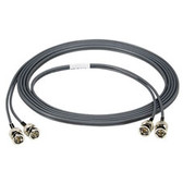 High-Speed DS-3 Coax Cable, BNC-BNC, 25-ft. (7.6-m)