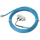 AlertWerks Security Sensor/Contact, 15-ft. Cable