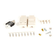 RS-232 Connector Kit, DB9 Female