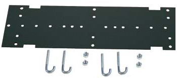 Hlmpk19 Hubbell Nextframe 174 Ladder Rack Mounting Kit To