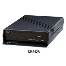 Communications Adapter Plus (CAP)