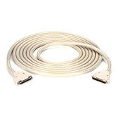 DB37 Interface Cable, Male/Female, 5-ft. (1.5-m)