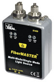 FiberMASTER Multi Mode & Single Mode Light Source