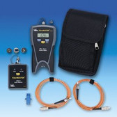 Ideal Networks | 33-931 - FiberMASTER Fiber Optic Test Kit