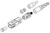 FC-SC-SM | Optical Cable Corporation