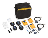 DSX-OFP-Q-ADD: Fluke Networks DSX-5000 CableAnalyzer with Quad OTDR Add On Kit