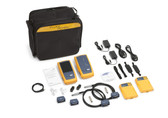 DSX-5000 120/GLD: Fluke Networks DSX-5000 CableAnalyzer  including 1 year Gold Services