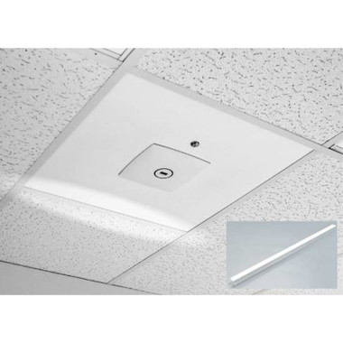 "39-CEILING-TBAR : Ceiling Grid 24"" Cross T-bar 