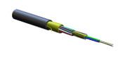 012T8F-31131-29: Corning 12-Fiber FREEDM® One Tight-Buffered Cable, Riser, 50 µm (OM2)