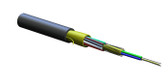 012K8F-31130-29: Corning 12-Fiber FREEDM® One Tight-Buffered Cable, Riser, 62.5 µm (OM1)