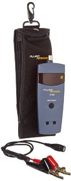 26500390: Fluke Networks TS100 Kit with Case, BNC to ABN