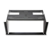 EDGE-BKT-WT-4RU: Corning Pretium EDGE® Wire Tray Mounting Bracket for up to 4RU