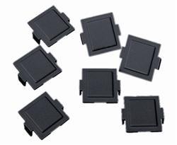 Dust Cover Norcomp M Series M5 Plug Sensor Connectors NORCOMP 850103M-DC Dust Cap//Cover IP67//IP68 to Be Advised