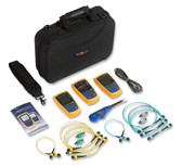 MFTK-MM850-SM1310: Fluke Networks MultiFiber Pro Multimode & 1310 nm Singlemode Kit