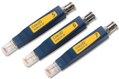 CIQ-IDK57: Fluke Networks Remote Identifier Kit, Numbers 5-7 for CableIQ Network Cable Tester