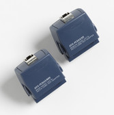 DSX-PC6AS: Fluke Networks SET OF DSX CAT 6A ADAPTERS WITH SHIELDED CAT 6A PATCH CORD JACKS