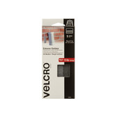 "90800 |VELCRO® Brand Extreme Strength  Hook & Loop Fastener - 1"" x 4"" Strips"