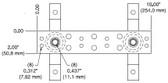 13622-010 | Chatsworth Products Inc.