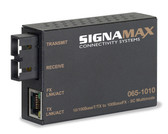065-1010 | Signamax Connectivity Systems