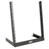 SR2POST12 | SmartRack 12U Desktop 2-Post Open-Frame Rack